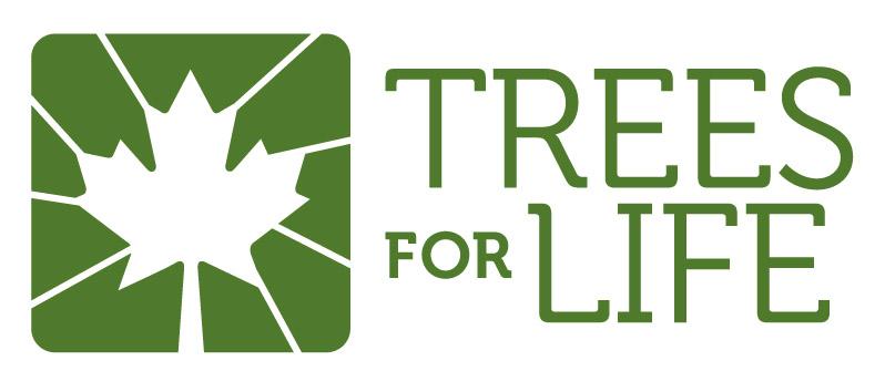 TreesForLife-green logo